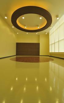 งานที่ตึก การกรีฬาแห่งประเทศไทย ชั้น 3,4 ที่หัวหมาก